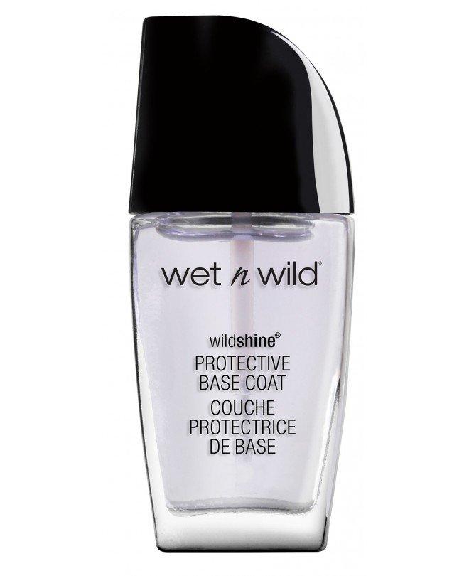 451d hr 1 2 - Wet n Wild Wildshine Protective Base Coat