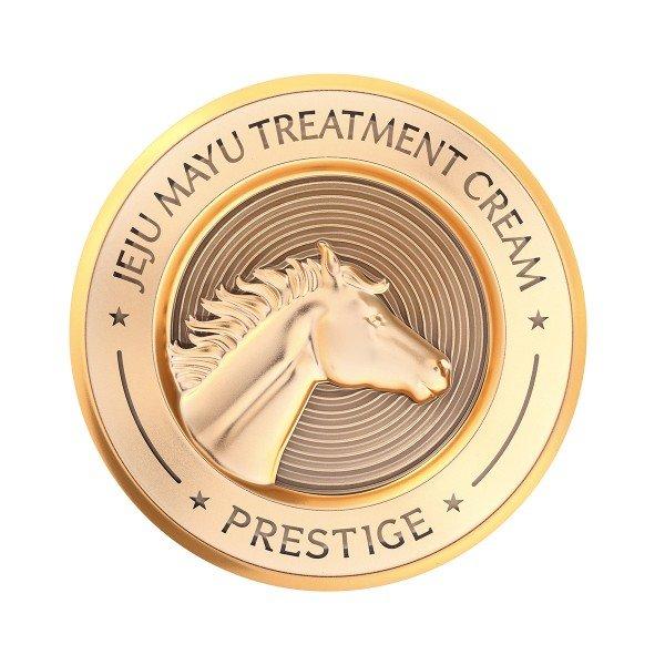 68383 thickbox default Tony Moly Prestige Jeju Mayu Treatment Cream - Tony Moly Jeju Mayu Treatment Body Cream [Korean]
