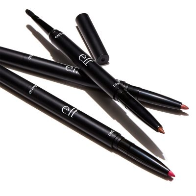 DKxBI7uUMAAV3uX 400x400 - Elf Lip Liner & Blending Brush - Hot Pink