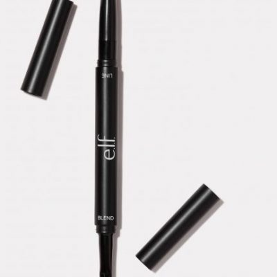 hotpink 400x400 - Elf Lip Liner & Blending Brush - Hot Pink