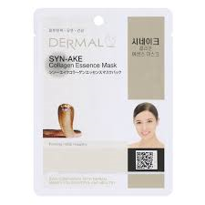 syn ake - Dermal Syn-ake Collagen Essence Mask