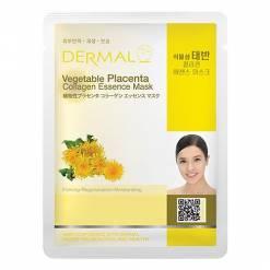 vegetable placenta 247x247 - Dermal Vegetable Placenta Collagen Essence Mask