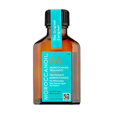 untitled 1 - Moroccan Oil Hair Treatment  - Mini