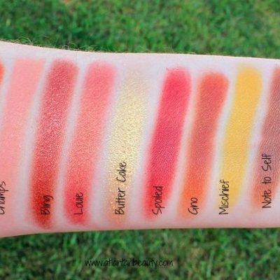 yes1 400x400 - Colourpop Pressed Powder Eye shadow Palette - Yes Please