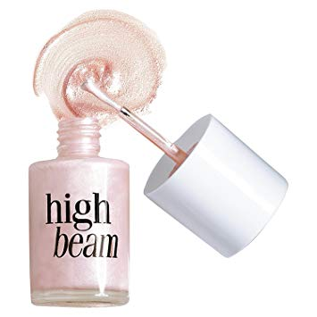 71IKB7jX9L. SY355  - Benefit Cosmetics Highlighter Mini - Highbeam
