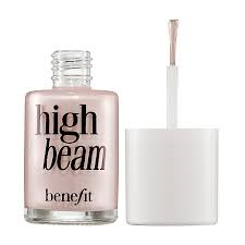 Highbeam - Benefit Cosmetics Highlighter Mini - Highbeam
