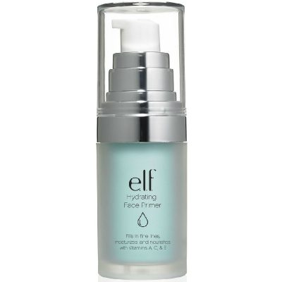 clear 400x400 - Elf Hydrating Face Primer - Clear