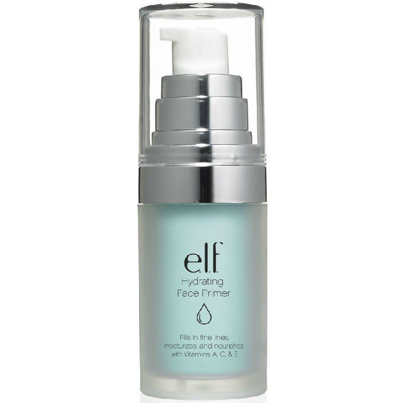 clear 800x800 - Elf Hydrating Face Primer - Clear