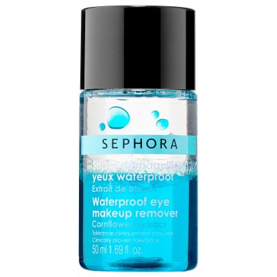 eyemakeupremover 400x400 - Sephora Waterproof Eye Makeup Remover - Full Size 125 ml