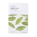 green 150x150 - Mung Bean Sheet Mask - The Face Shop