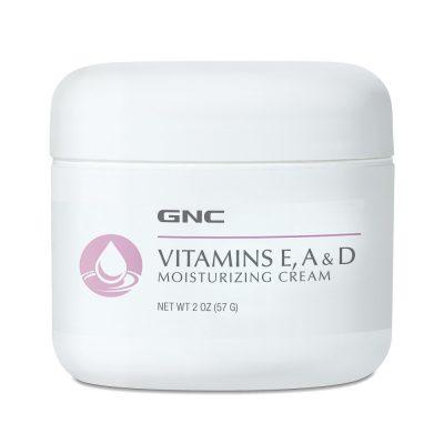new vit e a d moisturizing cream 1000 x 1000  400x400 - GNC Vitamins E, A & D Moisturizing Cream