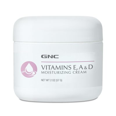 new vit e a d moisturizing cream 1000 x 1000  400x400 - GNC Vitamins E, A & D Moisturizing Cream