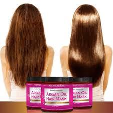 purebody2 - Pure Body Naturals Argan Oil Hair Mask