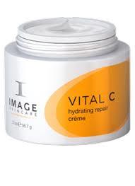 repaircreme - Image Skincare Vital C Hydrating Repair Creme - Trial Size