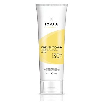 sunblock - Image Skincare Prevention + Daily Hydrating Moisturizer SPF 30+ - Trial Size