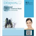 seaweed 150x150 - Blueberry Sheet Mask - The Face Shop
