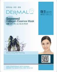 seaweed 194x247 - Dermal Collagen Essence Mask - Seaweed