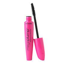 plumper 1 - Wet n Wild Mega Eyelash Plumper Mascara