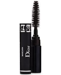 untitled 2 - Christian Dior Diorshow Mascara 090 Pro Black Mini