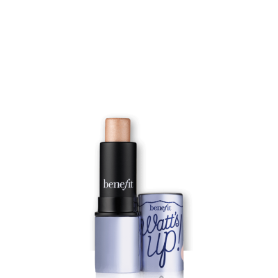 watts up deluxe sample hero min 400x400 - Benefit Cosmetics Soft Focus Highlighter Mini - Watt's up!