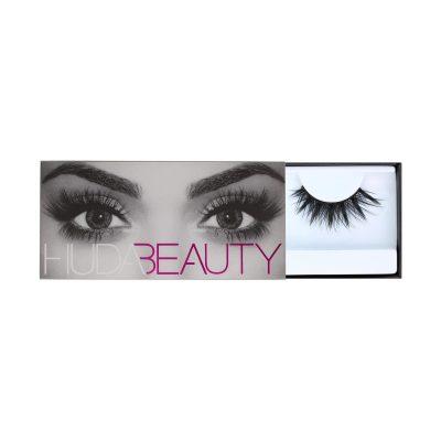 8 Scarlett Box 2 hi res 400x400 - Huda Beauty Classic Lash - Scarlet # 8