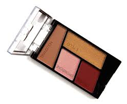 fit for a queen - Wet n Wild Limited Edition Coloricon Eye shadow palette - Fit For a Queen