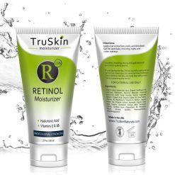 Truskin retinol moisturizer in pakistan