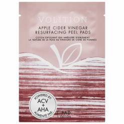 Volition Apple Cider Vinegar Resurfacing Peeling Pads