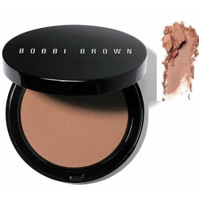 bronzer 400x400 - Bobbi Brown Bronzing Powder Mini - Medium
