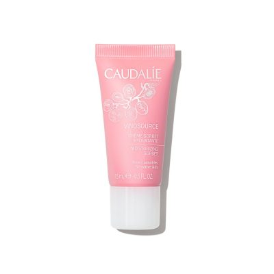 caudalie vinosource moisturizing sorbet 400x400 - Caudalie Vinosource Moisturizing Sorbet 10 ML