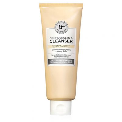 it cosmetics confidence cleanser 2000x2000 400x400 - IT Cosmetics Confidence in a Cleanser