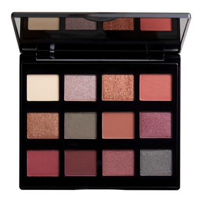 machinist 400x400 - Nyx Machinist Eye shadow Palette - Ignite