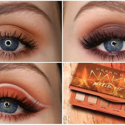 maxresdefault 400x400 - Urban Decay Naked Heat Palette Petite