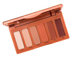 naked3 - Urban Decay Naked Heat Palette Petite