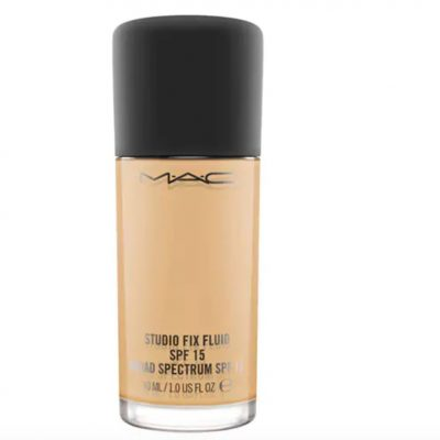 nc30 400x400 - MAC Studio Fix Fluid Foundation SPF 15- NC 30