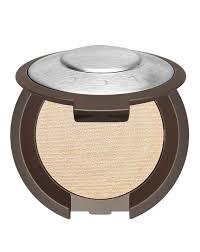 opal - Becca Skin Perfector Pressed Highlighter Mini - Vanilla Quartz