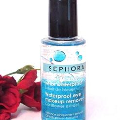 remover 247x247 - Sephora Waterproof Eye Makeup Remover - 25 ml