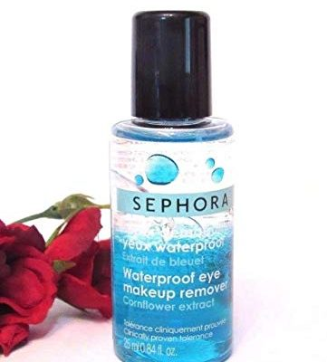 remover 361x400 - Sephora Waterproof Eye Makeup Remover - 25 ml