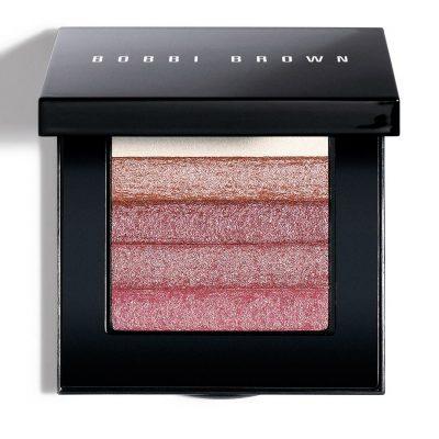 rose4 400x400 - Bobbi Brown Mini Shimmer Brick Compact - Rose