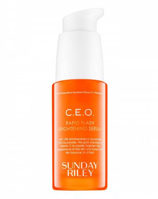 Sunday Riley CEO 15% Vitamin C Brightening Serum