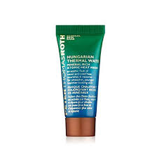untitled 1 - Peter Thomas Roth Hungarian Thermal Water Mineral Rich Atomic Heat Mask Mini