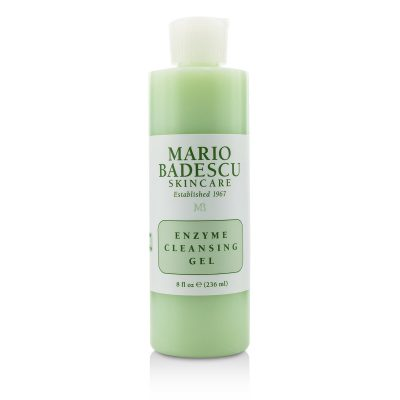 enzyme3 400x400 - MARIO BADESCU ENZYME CLEANSING GEL (118ml)