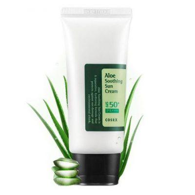 3205639 400x400 - Cosrx Aloe Soothing Sun Cream SPF 50+