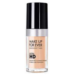 Makeup Forever UltraHD Foundation