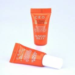 Sunday Riley CEO Vitamin C Brightening Serum Trial Size