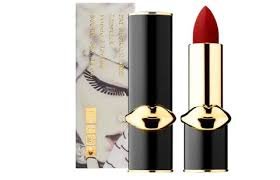 elson 1 - Pat McGrath Labs Matte Trance Lipstick Mini - Elson