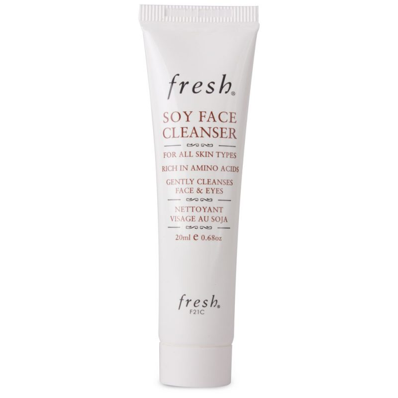 f139630e15c47c7aa021ae77fa8b21a9 800x800 - Fresh Soy Face Cleanser - Travel Size 20 ml