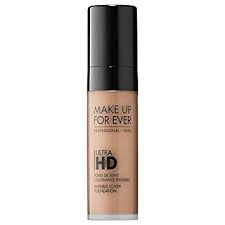 foundation - Makeup Forever Ultra HD Foundation Y415 - Trial Size