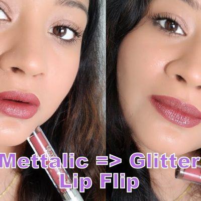 infamous2 400x400 - Ciate London Liquid Lipstick, Glitter Flip - Infamous 1.5ml