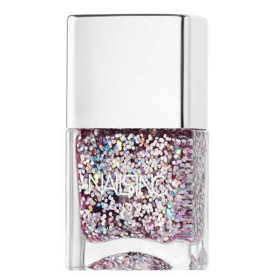 nails 400x400 - Nails Inc. Sparkle Baby Collection - On the Naughty List